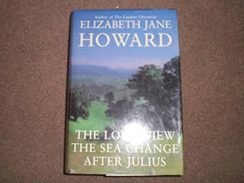 9780333637784: Elizabeth Jane Howard Omnibus: