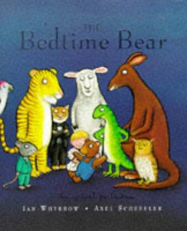 9780333637883: The Bedtime Bear