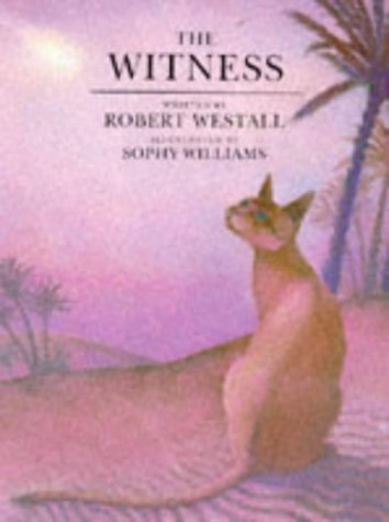 9780333637890: The Witness: A Christmas Story