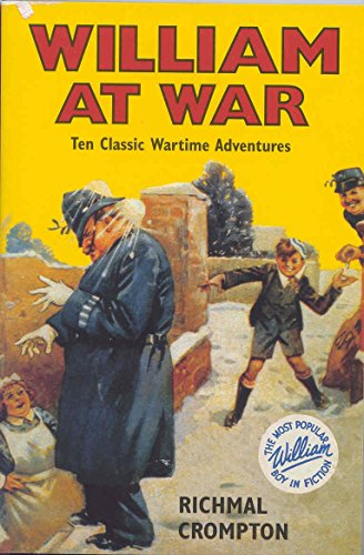 9780333637937: William at War - TV tie-in edition