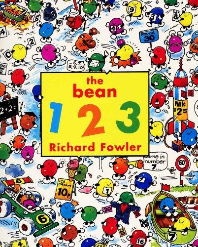 The Bean 123: Fowler, Richard