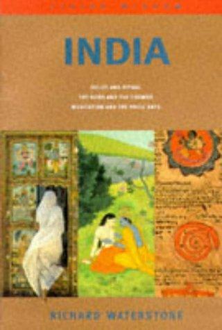 9780333638484: India (Living Wisdom)