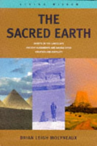 9780333638491: Sacred Earth Spirits of the Landscape An (Living Wisdom)