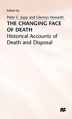 9780333638637: Changing Face of Death