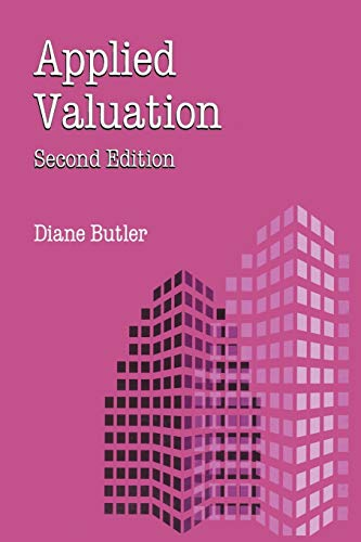9780333641330: Applied Valuation (Building and Surveying Series)