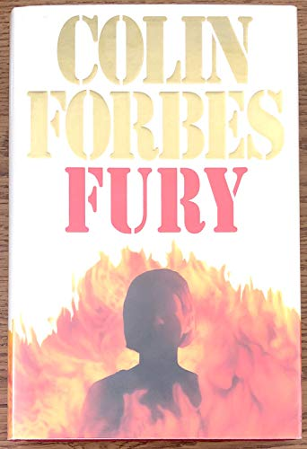 9780333641972: The Fury
