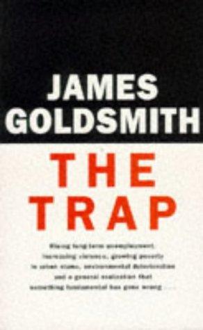 9780333642245: The Trap