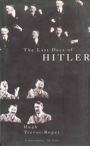 9780333642610: The Last Days of Hitler