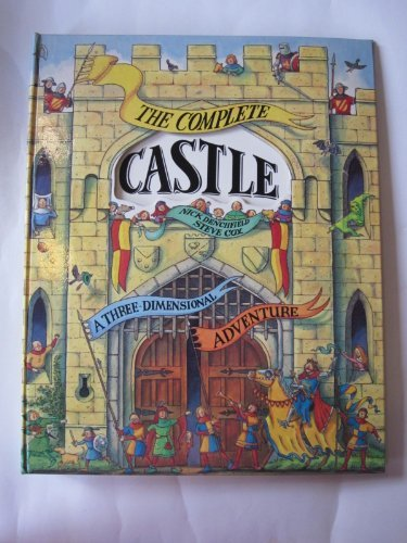Welcome to the Castle of Baron Swarthy (033364350X) by Nick Denchfield