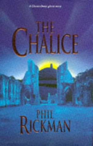 9780333644843: The Chalice