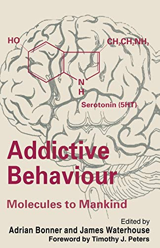 9780333645567: Addictive Behaviour: Molecules to Mankind: Perspectives on the Nature of Addiction