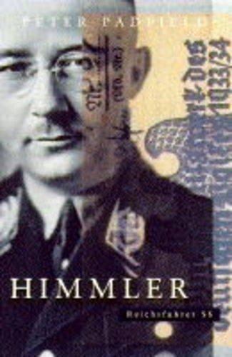 9780333646854: Himmler