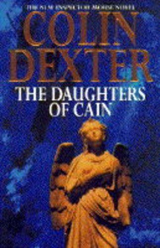9780333647486: The Daughters of Cain (Inspector Morse S.)