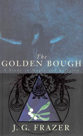 9780333647684: The Golden Bough: A Study in Magic and Religion