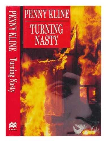 9780333648322: Turning Nasty