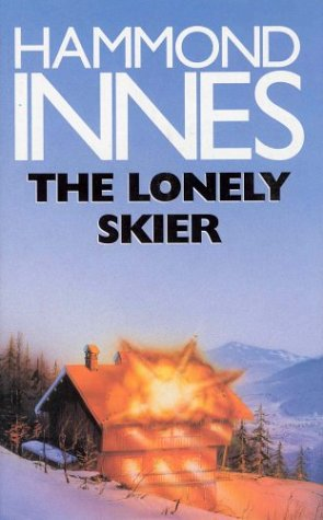 9780333650776: The Lonely Skier