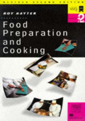 9780333651155: Food Preparation and Cooking: Levels 1 & 2