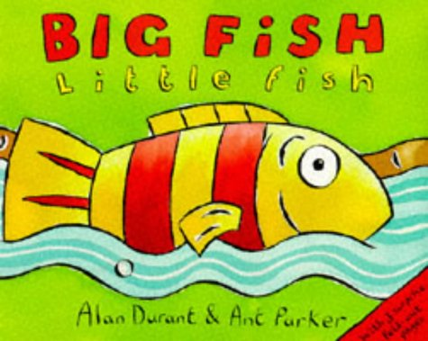 9780333651223: Big Fish, Little Fish