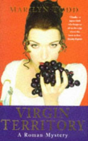 9780333652978: Virgin Territory: A Roman Mystery