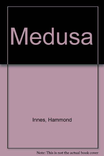 9780333653012: Medusa