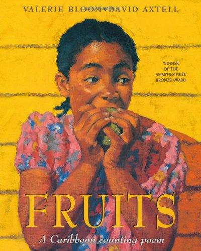 9780333653128: Fruits