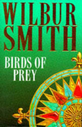 9780333653302: Birds Of Prey (The Courtneys)
