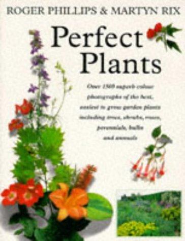 9780333653418: Perfect Plants for Your Garden (Garden plants)