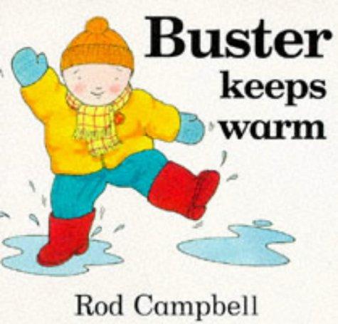 9780333653692: Buster Keeps Warm