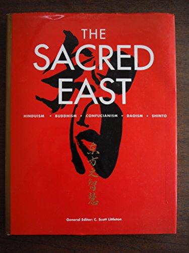 Sacred East: C. Scott Littleton