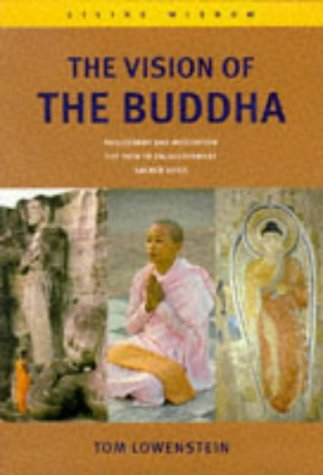 9780333653807: Vision of the Buddha