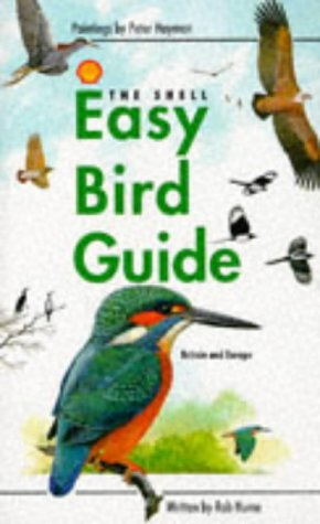 9780333654200: The Shell Easy Bird Guide
