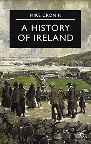 9780333654330: A History of Ireland (Palgrave Essential Histories)