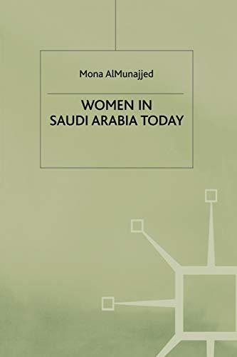 9780333654811: Women in Saudi Arabia Today