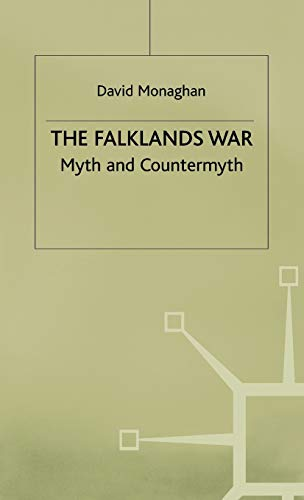 9780333655818: The Falklands War (International Political Economy)
