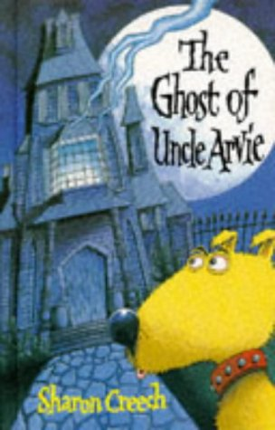 9780333656327: The Ghost of Uncle Arvie