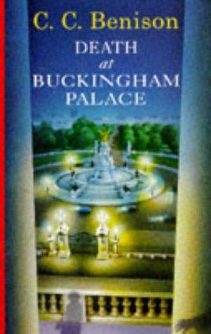 9780333656662: Death At Buckingham Palace