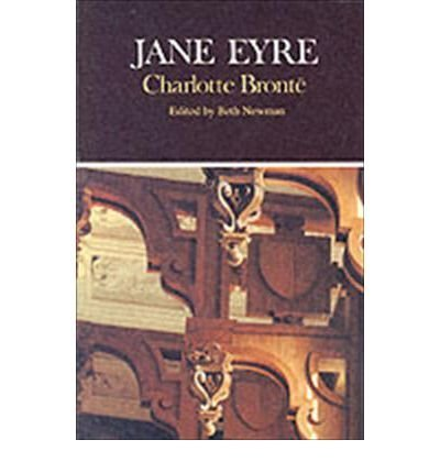 9780333657034: Jane Eyre (Case Studies in Contemporary Criticism)