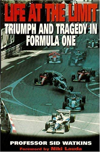9780333657744: Life at the Limit: Triumph and Tragedy in Formula One