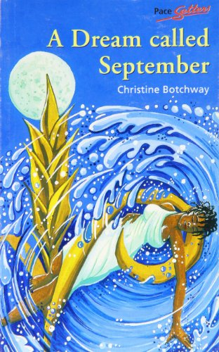 9780333658802: A Dream Called September (Pacesetters)