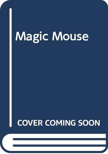 9780333659670: Magic Mouse