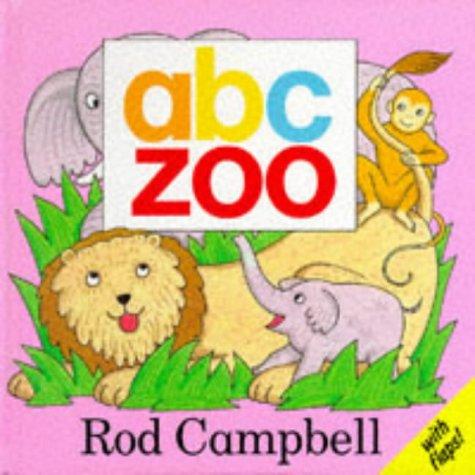 9780333659816: ABC Zoo