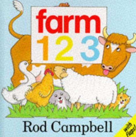 9780333659823: Farm 123