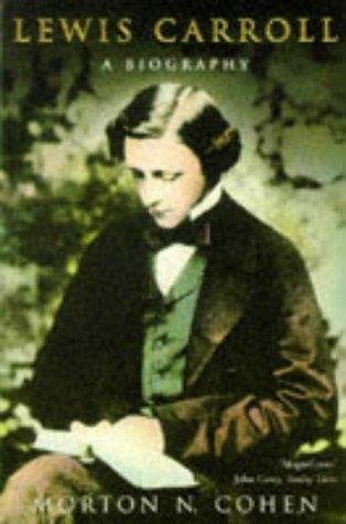 9780333660331: Lewis Carroll a Biography