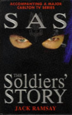 SAS : The Soldier's Story: Ramsay, Jack
