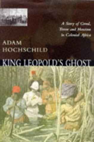 9780333661260: King Leopold's Ghost