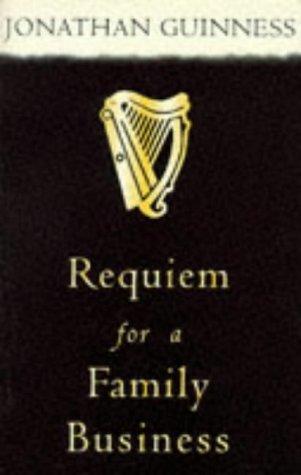 9780333661918: Requiem for a Family Business