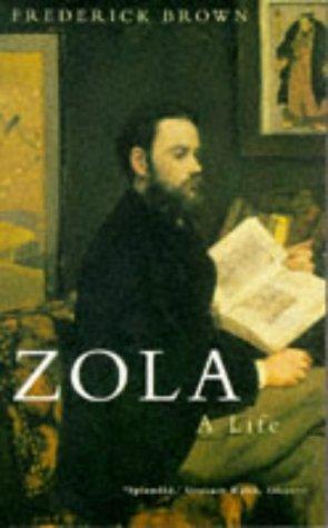 9780333662120: Zola: A Life