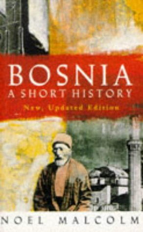 9780333662151: Bosnia: a short history