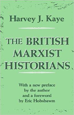 9780333662434: The British Marxist Historians