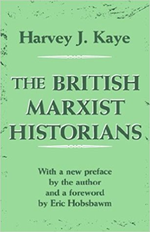9780333662434: The British Marxist Historians